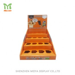 Retail & Product Corrugated Counter Display