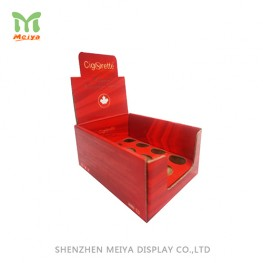 VAPE Corrugated Display, Product Locators