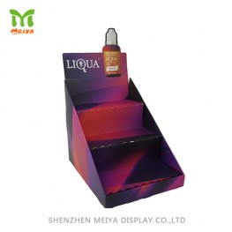 counter sale cardboard display stand