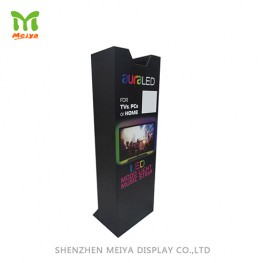 Custom Cardboard Advertising Paper Display Dump bins