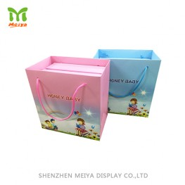Creative Design Cardboard Gift Box for Cosmetics Baby Products