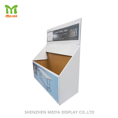 Wholesale all kinds Counter display with competitive price