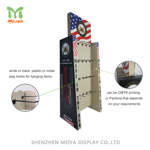 Promotion Cardboard Display