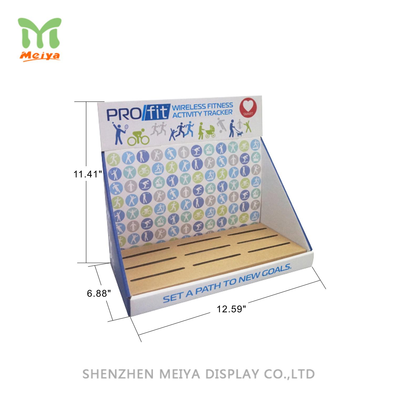 Promotion Cardboard Display